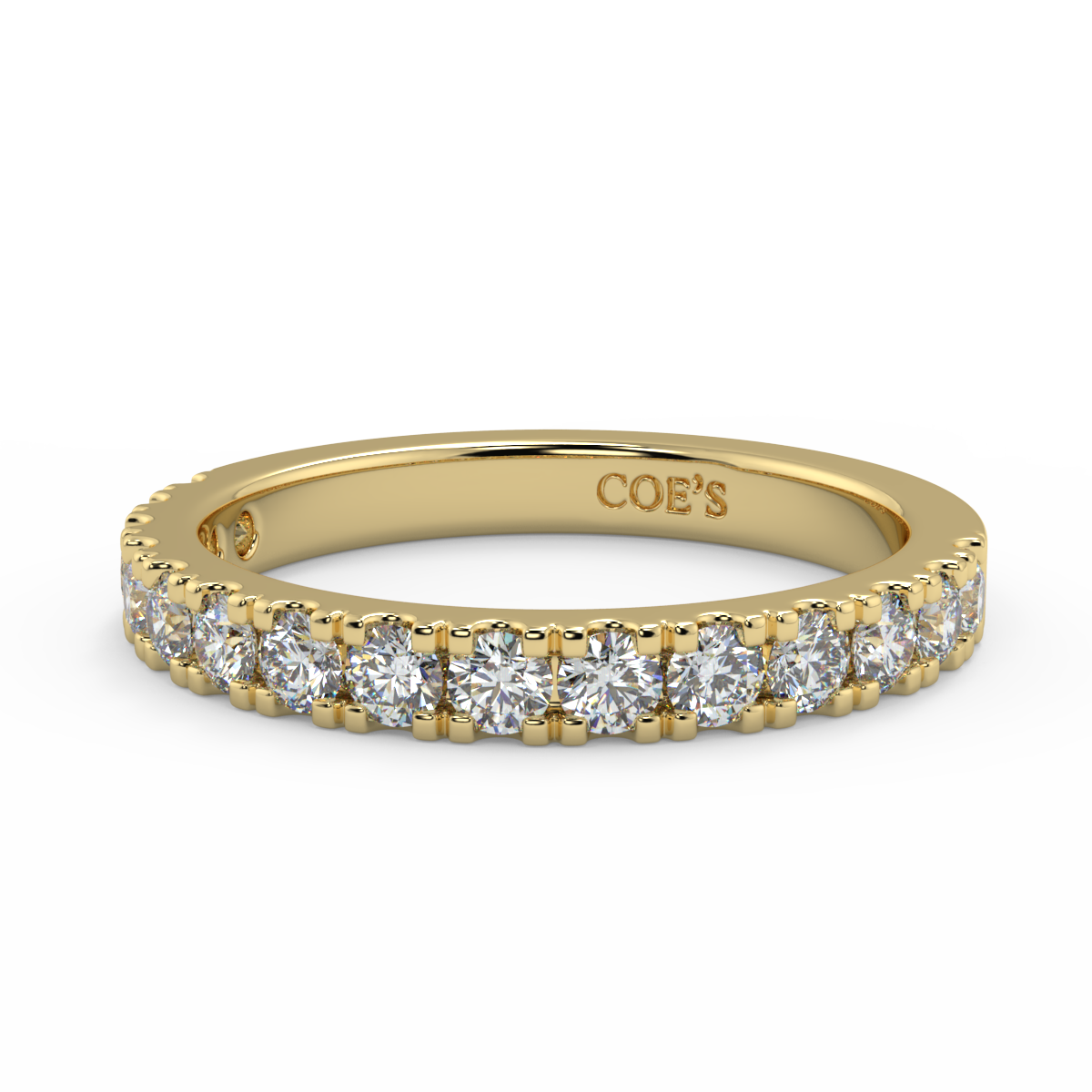 Fay - Ladies Wedding / Eternity Diamond Ring